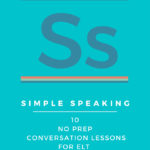 «Simple Speaking» from Nicola Prentis